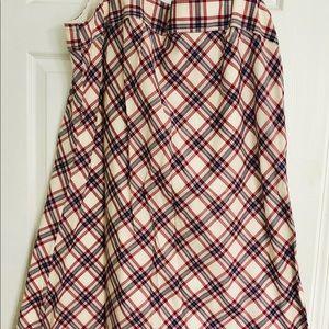 Women's plus Tommy Hilfiger Sun dress